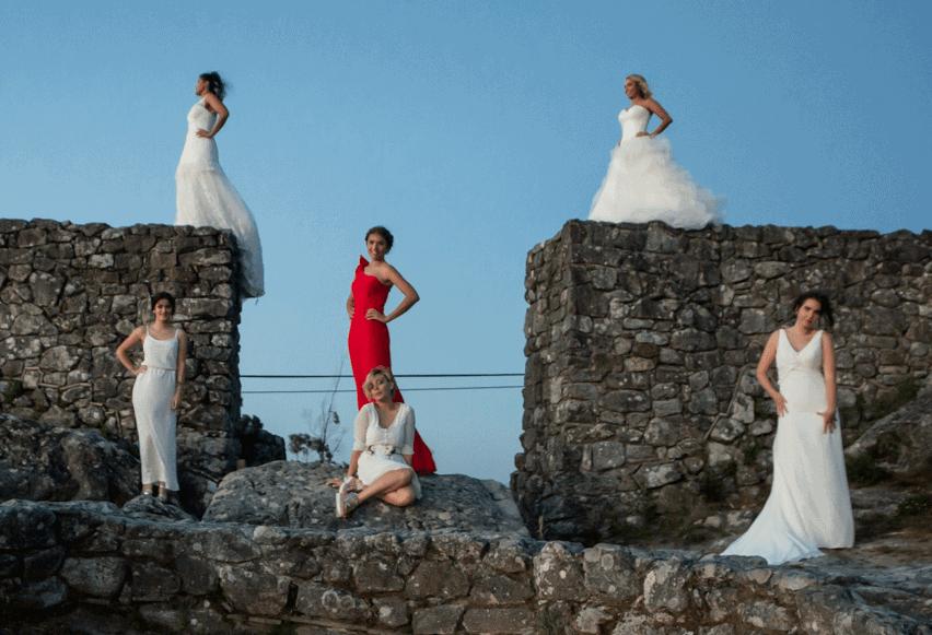 novias bellissima estilistas